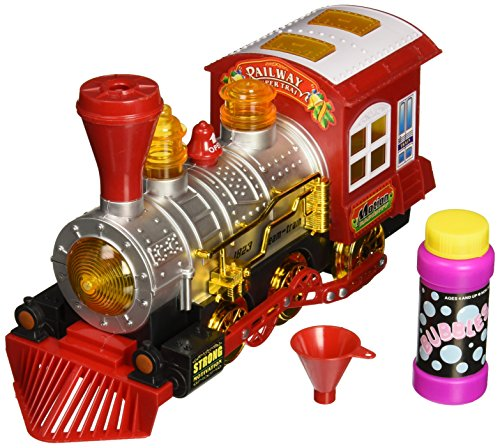 steam engine toys - 6