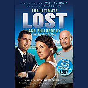 Ultimate Lost and Philosophy Audiobook