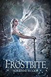 Frostbite (The Dragonian Series Book 3) (English Edition)