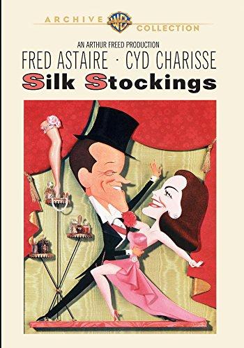 - Silk Stockings (1957)
