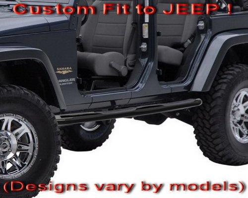 MaxMate Premium Custom Fit 1984-2000 Jeep Cherokee 4 - Jeep Cherokee Armor