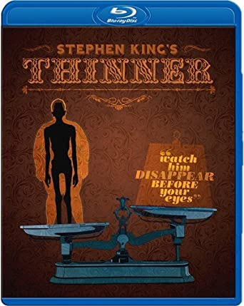Image result for Thinner (1996) BLURAY