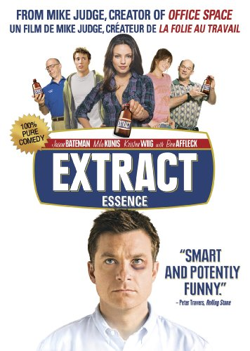 Image result for extract movie poster amazon