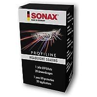 SONAX PROFILINE Headligth Coating (50 ml) bescherming céramique longue durée giet phares en plastic | Réf: 02765410