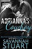 Adrianna's Cowboy by Savannah Stuart front cover