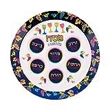 Rite Lite Vivid Colors Melamine Designer Seder