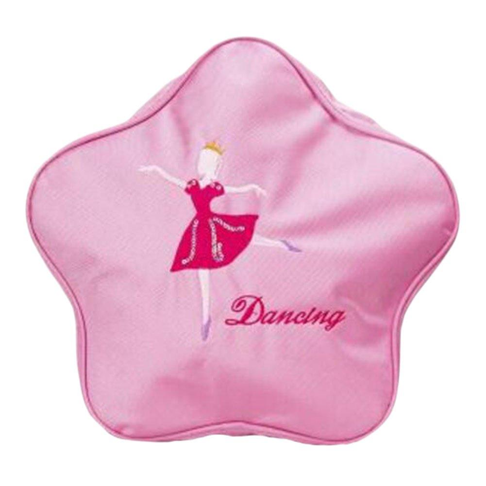 George Jimmy Kids Dance Bags School Bags Travel Backpack Girls Dancing Backpacks Bag Pink by George Jimmy