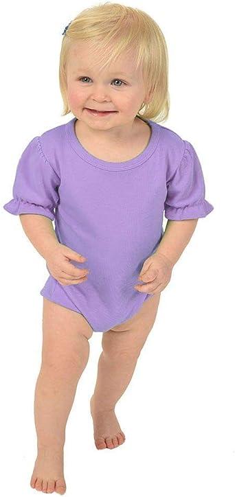 Monag Baby Long Sleeve Romper