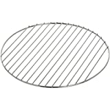 Old Smokey #14 Replacement Top Grill, Silver