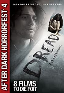 After Dark Horrorfest 4: Dread [DVD]
