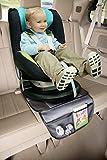 Enovoe Car Seat Protector - Universal Auto Seat