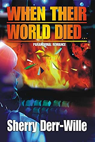 book cover of When Their World Died