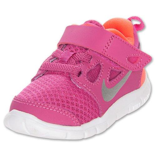 nike free run 5 girls Nike Free Run 5 Girls' Toddler Running Shoes - Buy Online in ...