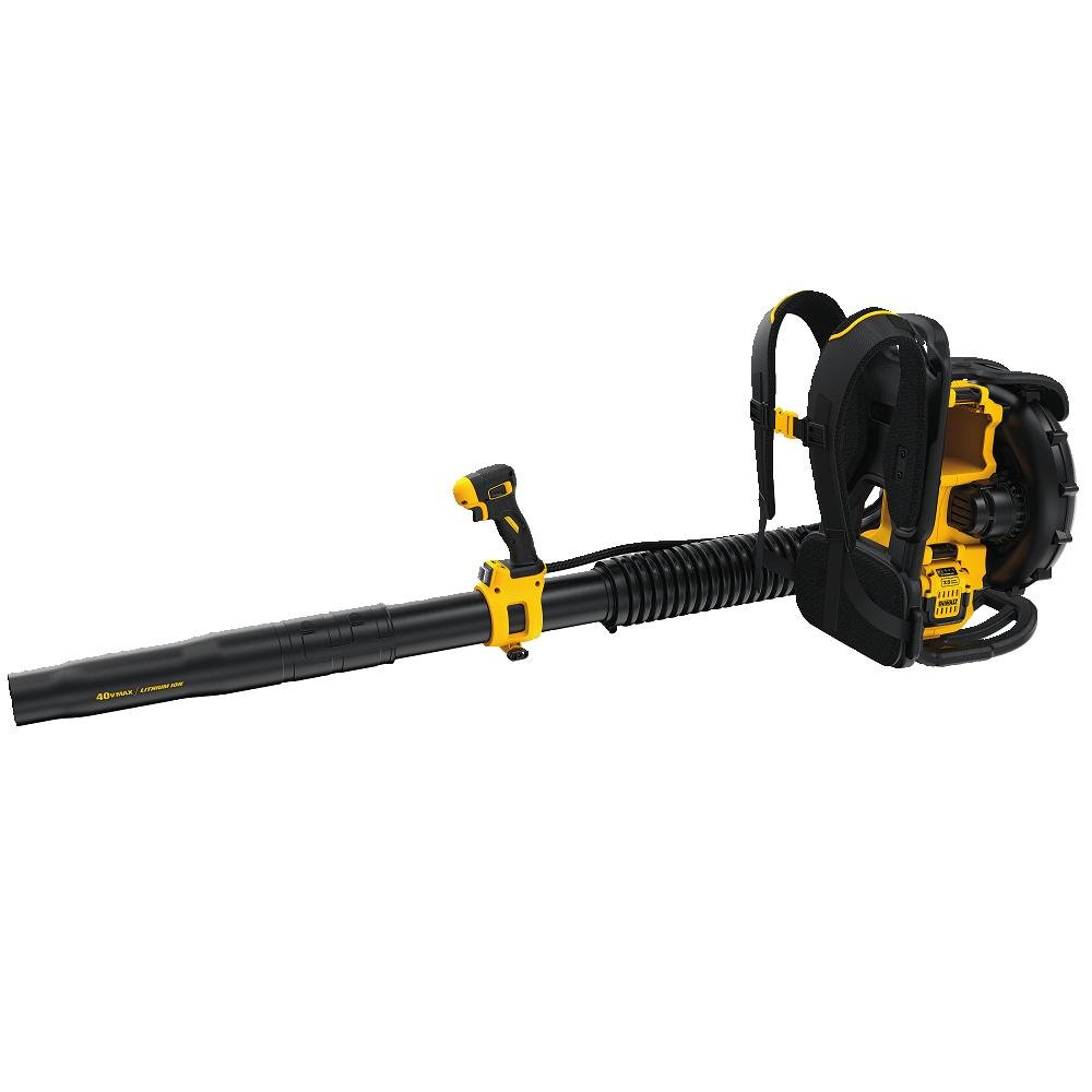 DEWALT DCBL590X1 40V Max Lithium Ion Backpack Blower