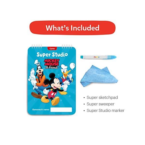 Osmo - Super Studio 6 spesavip
