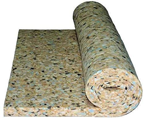 FREE POSTAGE ALL SIZES AVAILABLE High Density Upholstery Foam CUT TO SIZE
