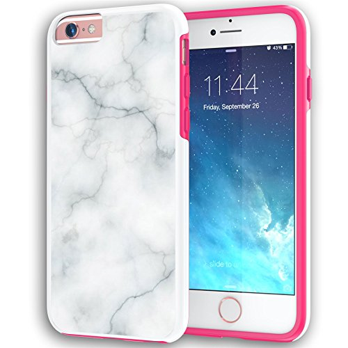 iphone-6-plus-iphone-6s-plus-case-true-color-white-marble-effect-stone-texture-collection-slim-hybri