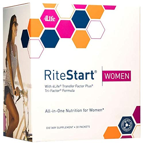 Amazon.com: RiteStart Women - 1 Box (15 Day Supply): Health & Personal Care