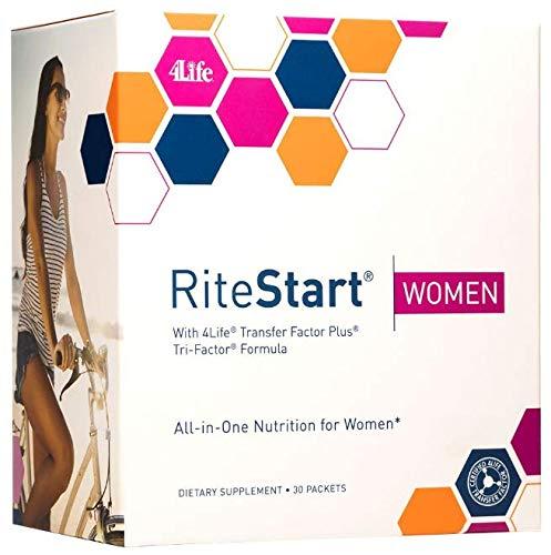 Amazon.com: RiteStart Women - 1 Box (15 Day Supply): Health & Personal Care