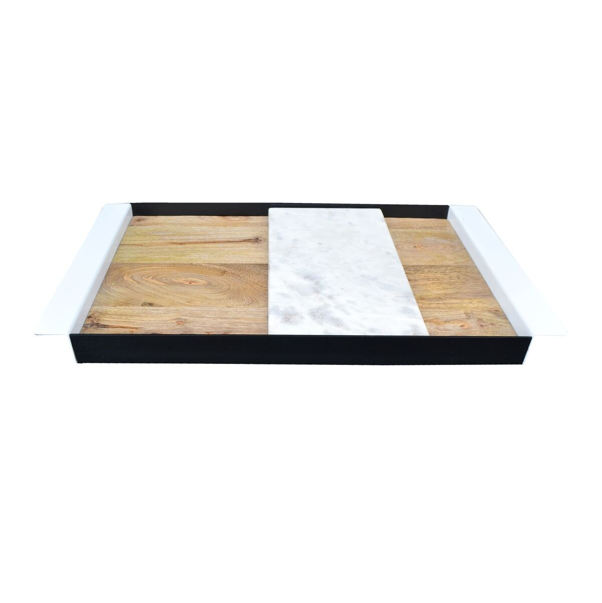 R 16 Home Peruke Tray White