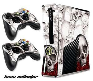 247Skins - Juego de skins para Xbox 360 y mando, diseño de