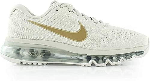 Nike Air MAX 2017 GS Running Trainers 851622 Sneakers Zapatos ...