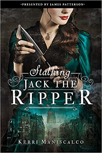 Image result for stalking jack the ripper series