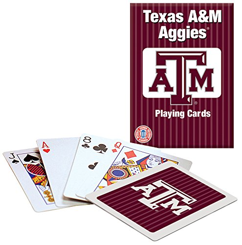 (Texas A&M Playing Cards)
