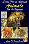 Learn How to Airbrush Animals For the...