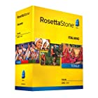 Learn Italian: Rosetta Stone Italian – Level 1-2 Set