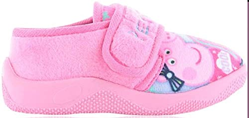 861af4ea997c Peppa Pig Cool Girls Slippers Infants Size 9 Pink