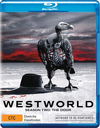 Westworld: Season 2: The Door (BD) [Blu-ray]
