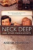Neck Deep, Ander Monson, 1555974597