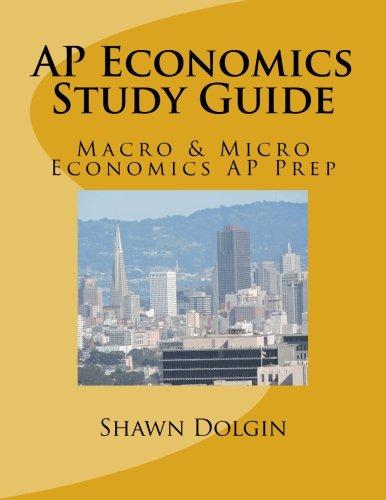 AP Economics Study Guide: Macro & Micro Economics AP Prep