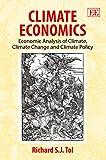 Climate Economics, R. Tol, 1782545921