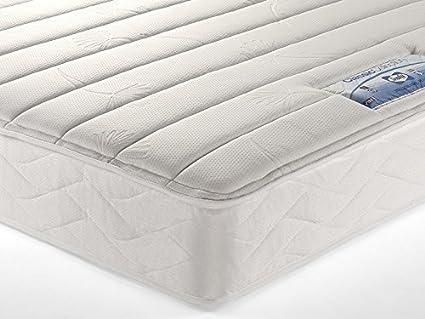 De peluche Millionaire Sealy 121,92 cm 15,24 cm doble de colchón: Amazon.es: Hogar