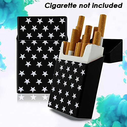 Cigarette Case Lightweight Cigarette Protective Cover Cigarette Lightweight product image