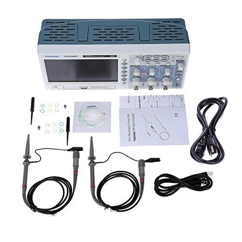 Hantek DSO5202P 200 MHz