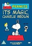 Peanuts - It's Magic, Charlie Brown [DVD]