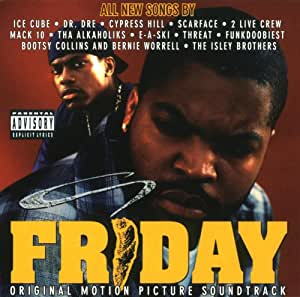 Friday-10th Anniversary Edition