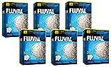 Fluval Ammonia Remover, 180-gram Nylon Bags -18 Total (6 Packs with 3 per Pack)