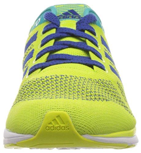 Adidas Adizero feather prime m sesoye/croyal/vivmin, Größe Adidas:9 [Textilien]