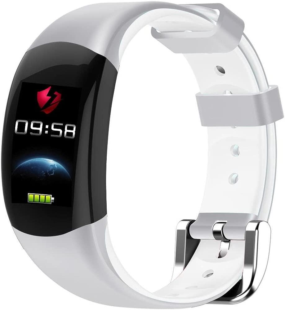 Feixiang Sport Fitness Tracker - Bluetooth Smart Watch ...