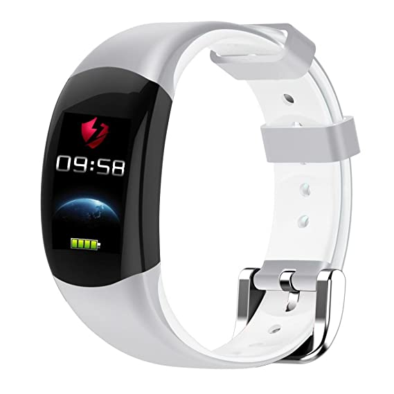 Feixiang Sport Fitness Tracker – Bluetooth Smart Watch – Impermeable. Pulsera inteligente vibración Bluetooth Fitness