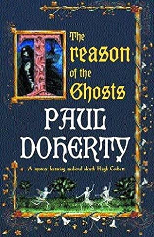 book cover of The Treason of the Ghosts