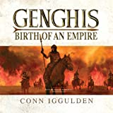 Bargain Audio Book - Genghis