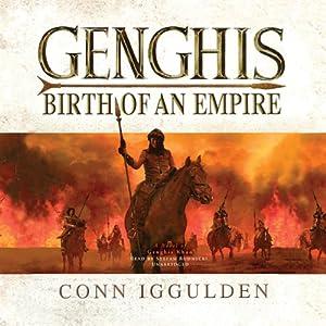 Genghis Audiobook
