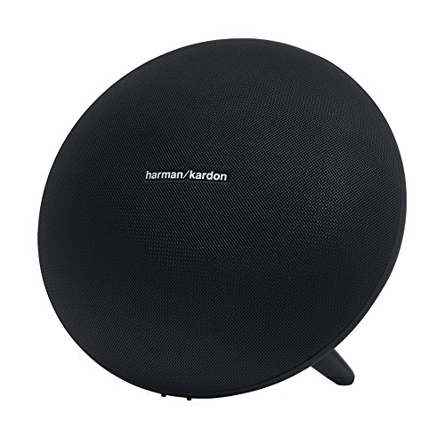Harman Kardon OnyxStudio3 Wireless Speaker, Black (Renewed)