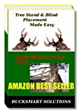 Tree Stand Blind Placement Made Easy