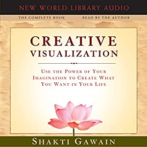 Creative Visualization Audiobook
